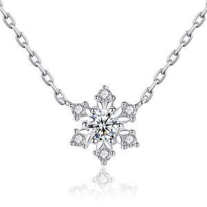 168f3dea4bb Boucle d oreille Femmes Ensemble de bijoux argent 925 flocon de nei