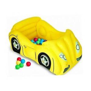 Piscine a balle gonflable achat vente jeux et jouets for Piscine a boule en mousse
