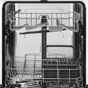 LAVE-VAISSELLE Lave-vaisselle ELECTROLUX ESF5545LOX