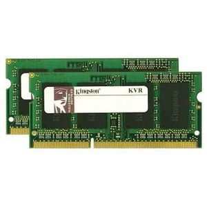 MÉMOIRE RAM Kingston Technology ValueRAM 8GB DDR3 1333MHZ SODI