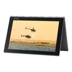 ORDINATEUR PORTABLE Lenovo YOGA Book ZA0V Tablette conception inclinab