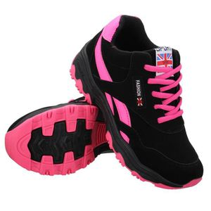 size 40 458a8 bfb63 BASKET Femme Chaussures Sports Montantes