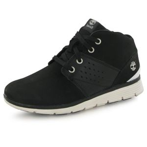 Timberland Killington Chukka noir, boots enfant Noir Achat