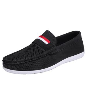 MOCASSIN Confortable Homme Chaussures Casual outdoor Sport