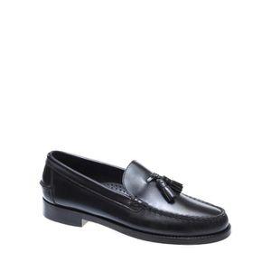 MOCASSIN Sebago Loafers Noir Homme B766106