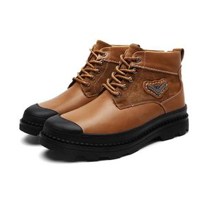Pas Cher Bottines Homme Vente Cdiscount Achat AxBYqgP