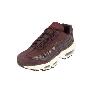 new product d1480 43533 BASKET Nike Air Max 95 Chaussures femme 3CC1R6 Taille-35