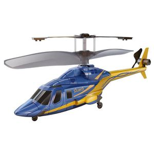 DRONE HELICOPTERO BELL 222 (3 CANALES + GIROSCOPO)