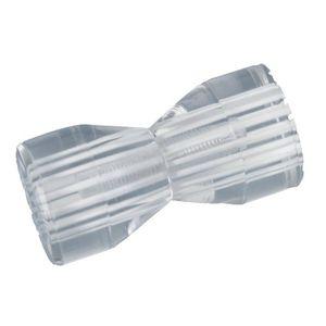 POIGNÉE - BOUTON MEUBLE Bouton pour Porte de douche (verre), forme conique