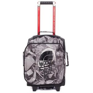 650829b441 The North Face ROLLING THUNDER 19 Valise Bagage a Noir Noir - Achat ...