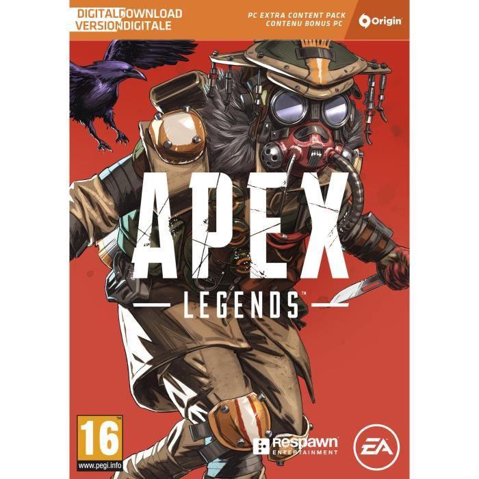 Apex Legends Edition Bloodhound - Code de téléchargement - Jeu PC