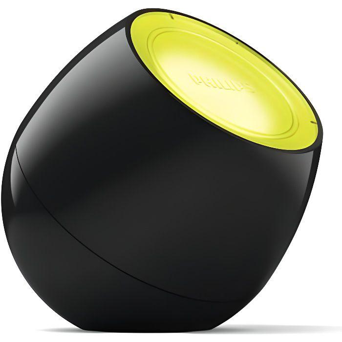 Lampe 0 Noir Philips À Led 4w Poser Livingcolors Soundlight CxordQeWBE