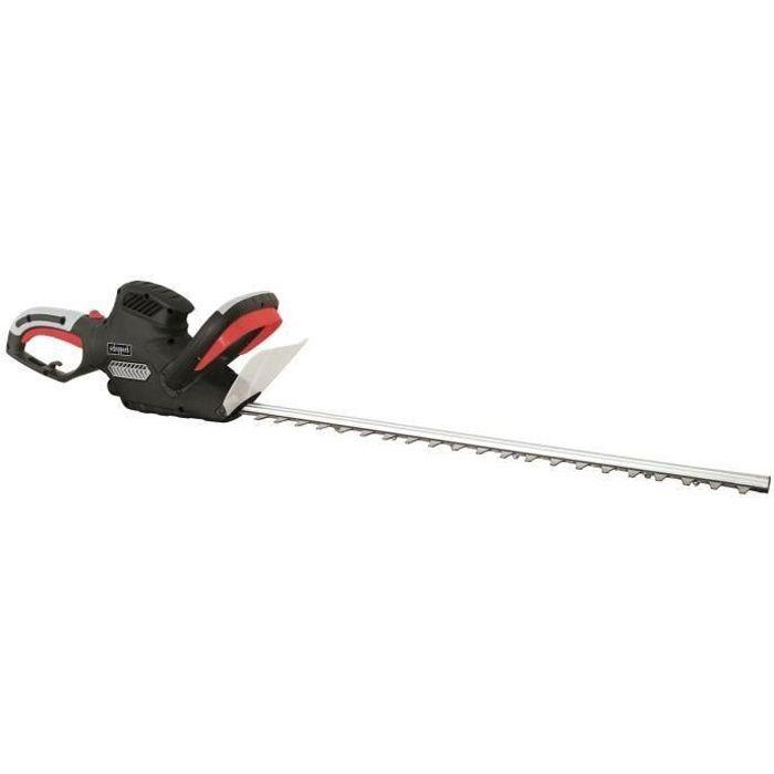 SCHEPPACH HT600 Taille-haie électrique 60cm - 600W