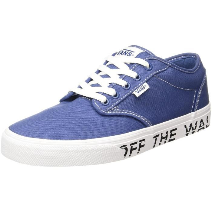 vans homme taille 46