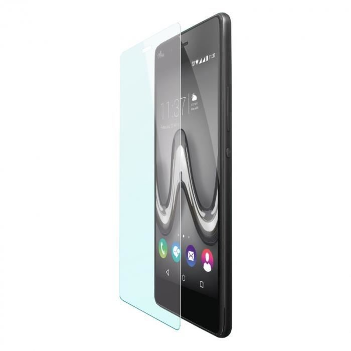 FILM PROTECT. TÉLÉPHONE Wiko Tempered Glass Tommy Film Protection Verre Tr