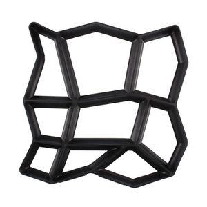 dalles pour allee de jardin achat vente pas cher. Black Bedroom Furniture Sets. Home Design Ideas