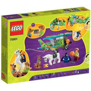 Doo Pas Cher Achat Cdiscount Scooby Lego Vente 0nvmN8w