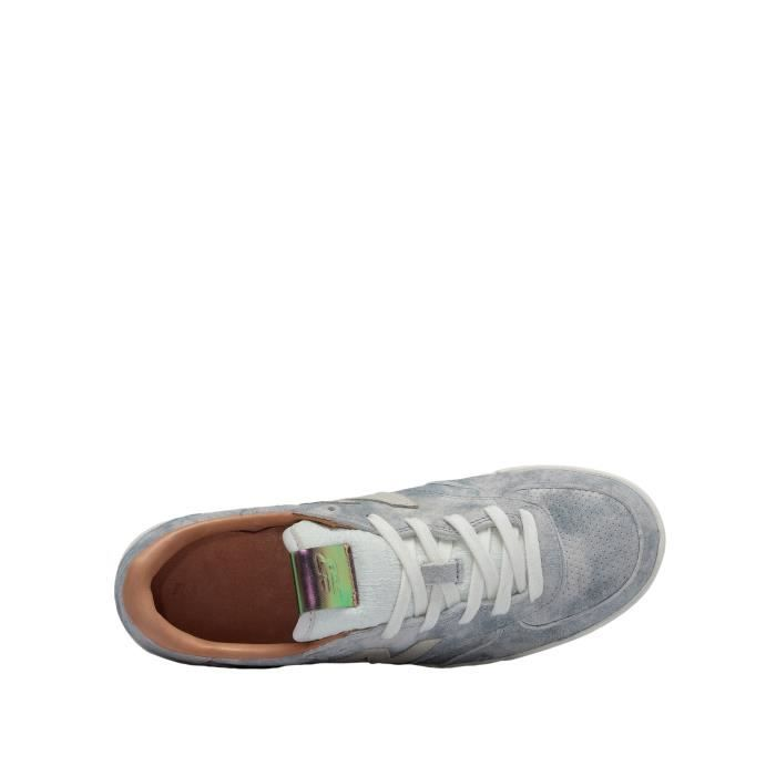 New Balance Sneakers gris Femme