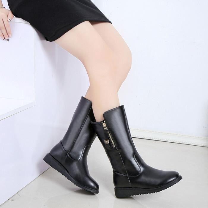 Top Automne Vintage femme main femmes amp; en Martins véritable Chaussures qualité cheville amp; Spring Bottes Flat Bottes cuir rf6xnr