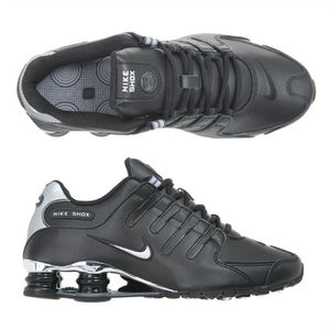 super popular 6309c 6a59a NIKE Shox NZ EU Homme