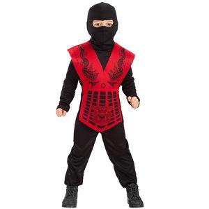 deguisement enfants garcon ninja achat vente jeux et. Black Bedroom Furniture Sets. Home Design Ideas