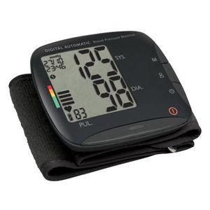 TENSIOMETRE Tensiomètre de Poignet - Ecran LCD Extra Plat - Mé