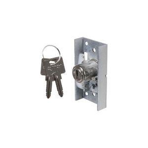 Porte De Placard Coulissant Achat Vente Pas Cher - Porte placard coulissante avec cylindre serrure