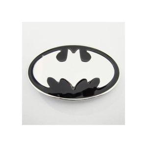 CEINTURE ET BOUCLE boucle de ceinture super hero batman plate homme f 346f722f51c