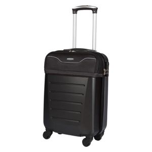 VALISE - BAGAGE CDB Valise cabine low cost 4 roues 48 cm 70% ABS 3