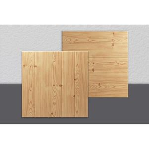 Polystyrene extrude achat vente polystyrene extrude pas cher cdiscount - Dalle de plafond polystyrene ...