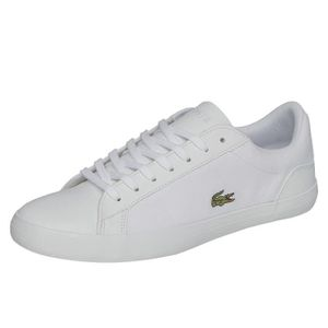 2bae4f6156 BASKET Lacoste Homme Chaussures / Baskets Lerond 316 SPM