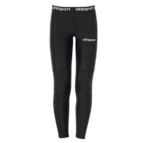UHL SPORT Collant Distinction Pro Long Tights - Noir