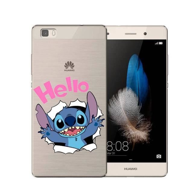 coque huawei p20 lite harry potter 3d