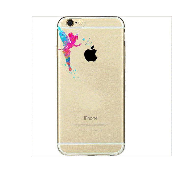 coque peter pan iphone 7