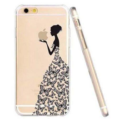 coque iphone 6 plus pour femme