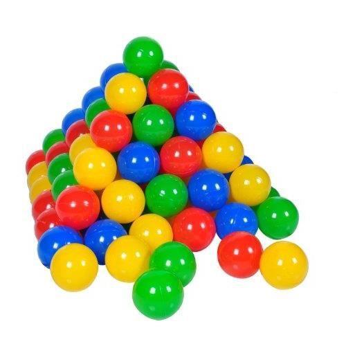 300 st 6cm balles en plastique pour piscine b achat for Piscine de balle pour bebe