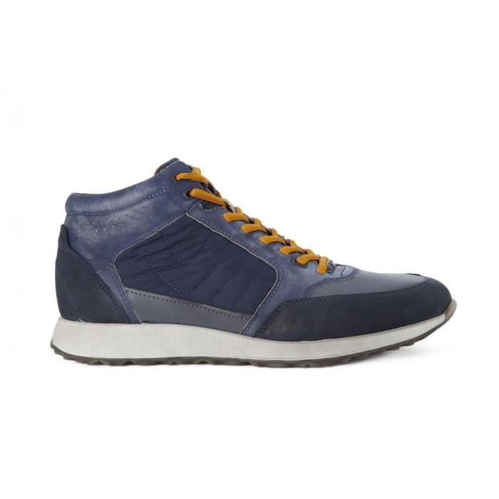 Chaussures Ecco Sneak Mens