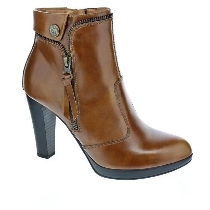 Chaussures femmes Bottillons modèle Nero Giardini 913324534_76842 30qXRp