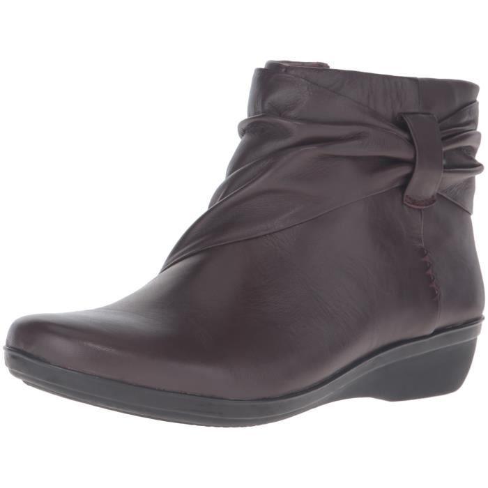 Clarks Chaussures de bottes mandy V771L
