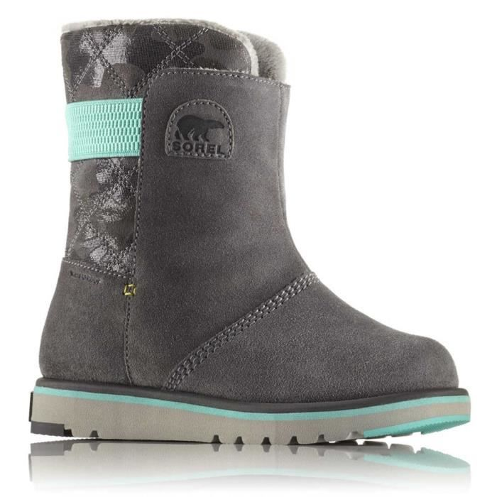 Chaussures Sorel Youth Rylee Camo
