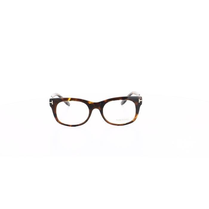 799b387f33dea6 Lunette de vue Tom Ford TF5231 052 écaille - Achat   Vente lunettes ...
