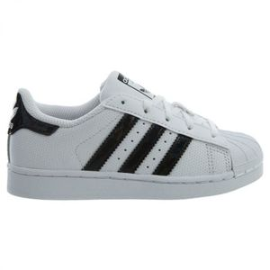 Basket DB1211 Superstar Originals Cadet adidas 14Yrw1