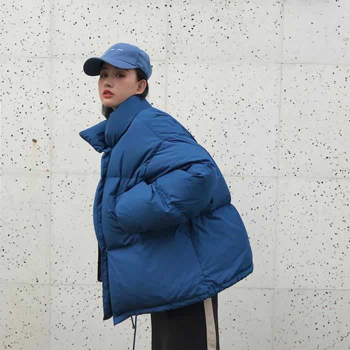 Coton Thicker Chaud Capuchon Facile Femmes Slim Parka Long Manteau Cxz4809 À Veste Outwear xYSI8gqU