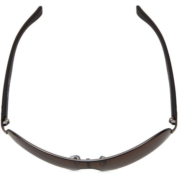 Ray-ban Wrap Sunglasses (gunmetal) (rb3471|029-13|free Size) WRG7Z
