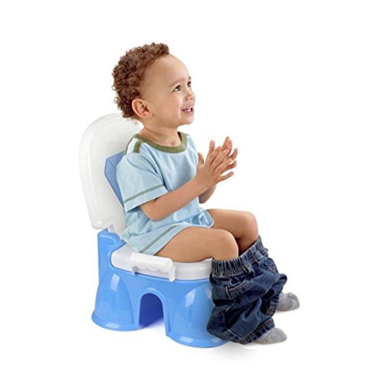 oiyio 888 1 si ge de toilette de b b pot pour enfant tape tabouret pour gar ons ou filles. Black Bedroom Furniture Sets. Home Design Ideas