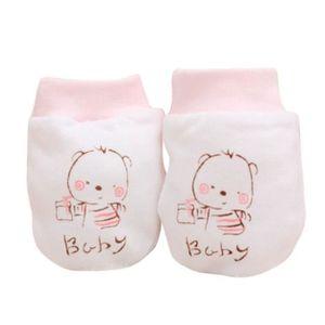 GANT - MITAINE 1paires mignons bébé de dessin animé garçons fille