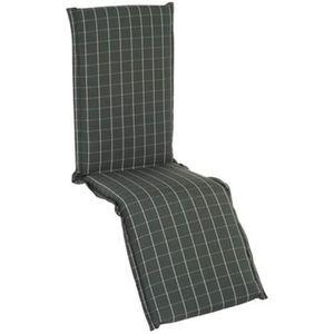 COUSSIN D'EXTÉRIEUR Coussin pour chaises extérieures Dossier Haut