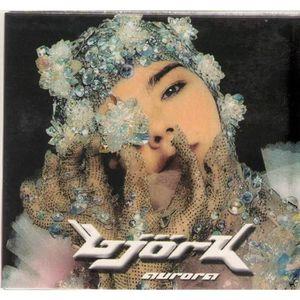 CD POP ROCK - INDÉ 2 CD BJORK - AURORA LIVE Bjork