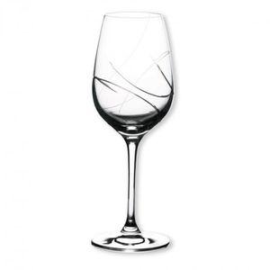Verre A Vin Decore
