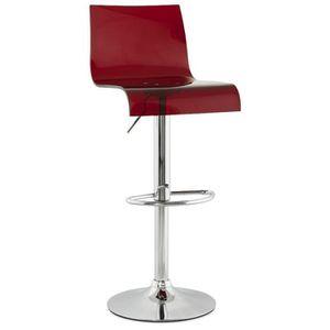 chaises plexiglas achat vente pas cher. Black Bedroom Furniture Sets. Home Design Ideas